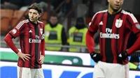 CĐV Milan quay lưng với Inzaghi