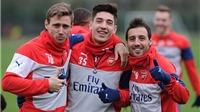 'Nếu Arsenal mạnh như các fan nghĩ, họ sẽ giành Champions League'