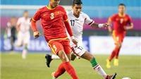 'Mục tiêu của U23 Việt Nam là lọt vào trận chung kết SEA Games 28'