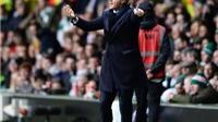 HLV Roberto Mancini: 'Inter quá ngây thơ trước Celtic'
