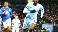 Yaya Toure muốn giải nghệ tại Man City