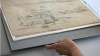 Hiểu thêm 'quá trình nghệ thuật' của Paul Cezanne qua 2 phác họa mới tìm thấy