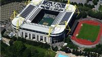 Phát hiện có bom, sân nhà của Dortmund bị sơ tán