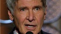 Harrison Ford xuất hiện trong 'Tội phạm người máy'
