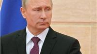 Tổng thống Putin cam kết điều tra vụ sát hại cựu phó thủ tướng B.Nemtsov