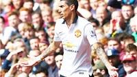 Man United sẵn sàng cho phương án không Di Maria
