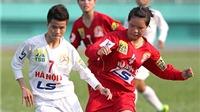Giải bóng đá nữ VĐQG – Thái Sơn Bắc 2015:   Xác lập vị thế mới