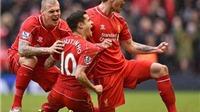 Liverpool đã hồi sinh như thế nào?