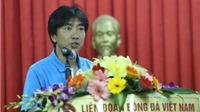 HLV Toshiya Miura: 'Tôi muốn cùng Olympic Việt Nam thắng Nhật Bản'