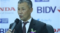 Tân HLV Norimatsu Takashi muốn nâng tầm bóng đá nữ Việt Nam