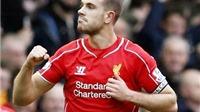 Jordan Henderson tỏa sáng trước Burnley: Đánh dấu sự trưởng thành