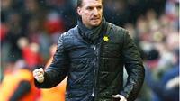 Brendan Rodgers: Tôi sẽ không dẫn dắt đội bóng Anh nào nữa, ngoài Liverpool
