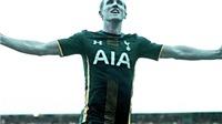 QPR 1-2 Tottenham: Cuồng phong 'HurriKane' đưa Spurs tới gần Top 4