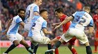 Liverpool 0-0 Blackburn: 'The Kop' bị đội hạng dưới cầm hòa ngay tại Anfield
