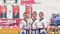 Tiếc cho 'cơ hội vàng' của Taekwondo Việt Nam!