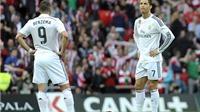 02h45 ngày 11/02, Real Madrid - Schalke: Hoang mang trước trận đánh lớn