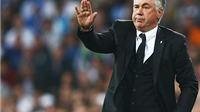 Real Madrid bê bết trong năm 2015: Tại 'lên đỉnh' sớm? Tại BBC? Hay tại Ancelotti?