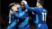 Welbeck giải thích lý do ăn mừng bàn thắng đầy phấn khích ở Old Trafford