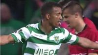 VIDEO Man United CHÚ Ý: Nani ghi bàn thứ 10 cho Sporting Lisbon