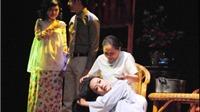 Diễn viên Hồng Ánh: Từ 'nửa đời ngơ ngác' đến 'nửa đời hương phấn'