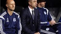 Roberto di Matteo: 'Như ở lượt đi, Ronaldo lại tạo nên khác biệt'