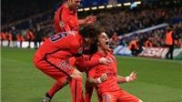 CẬP NHẬT tin sáng 12/3: PSG ngược dòng ngoạn mục. Bayern đại thắng Shakhtar
