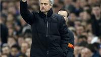 Con số & bình luận: Jose Mourinho liệu có còn là 'Người đặc biệt'?