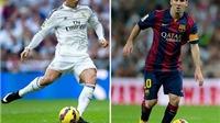 Ronaldo không thể là Messi, Real không thể là Barca