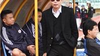 Ông bầu Hoàng Mạnh Trường: 'Với bóng đá tôi là kẻ chiến bại'