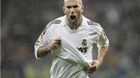 Ronaldo và Bale cần nhớ: Ngay cả Zidane còn bị CĐV Real Madrid chỉ trích tơi bời