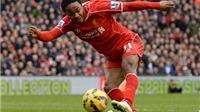 Brendan Rodgers: 'Sterling xuất sắc, nhưng chưa phải là ngôi sao'