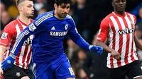 Chelsea 1–1 Southampton: Vấp phải 'bức tường', chủ nhà mất điểm