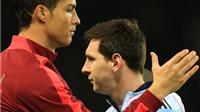 Real có thể bán Ronaldo, nhưng Barca không bao giờ bán Messi