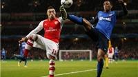 CẬP NHẬT tin tối 16/3: 'Arsenal nợ CĐV 1 trận thắng Monaco'. Pellegrini sẽ bị sa thải vào cuối mùa