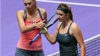Vòng 3 Indian Wells: Sharapova loại Azarenka. Wozniacki thua sốc đối thủ tuổi 'teen'