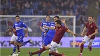 Con số bình luận: Roma và trận thua đầu tiên sau 4 tháng ở Serie A mùa này