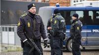 Nổ súng tại trung tâm mua sắm ở thủ đô Copenhagen Đan Mạch