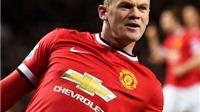 Bryan Robson: 'Muốn thắng Liverpool, Van Gaal phải xếp Rooney chơi  tiền đạo!'