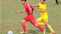VCK U19 QG - Cúp Tôn Hoa Sen 2015: Bán kết hứa hẹn kịch tính