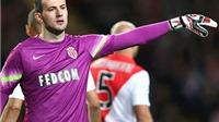 Danijel Subasic: Bức tường thành của Monaco