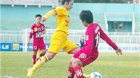 Phong Phú Hà Nam tạo mưa bàn thắng