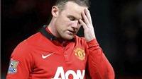 Ở nước Anh, Rooney chỉ sợ Anfield