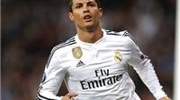 CẬP NHẬT tin tối 20/3: 'Ronaldo giỏi nhất'. Messi nhịn ăn pizza. Kết quả bốc thăm Cúp châu Âu