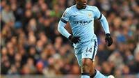Man City 3-0 West Brom: Bony, Fernando và David Silva nổ súng. Man City giành 3 điểm
