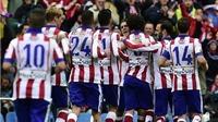 Atletico 2-0 Getafe: Cuối cùng, Torres đã 'mở hàng' ở Liga