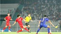 3 trận không thắng, hàng công U23 Việt Nam chưa bùng nổ