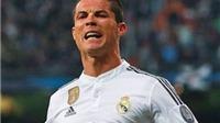Sút tung lưới Barca, Ronaldo san bằng cột mốc của Raul ở 'Kinh điển'