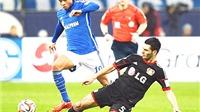 Schalke, phía trước là thảm họa
