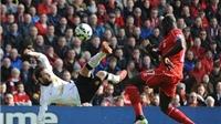 Van Gaal: 'Không phải lúc nào Mata cũng phù hợp với sơ đồ chiến thuật của tôi'