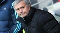 Mourinho: 'Tôi nợ Loic Remy'